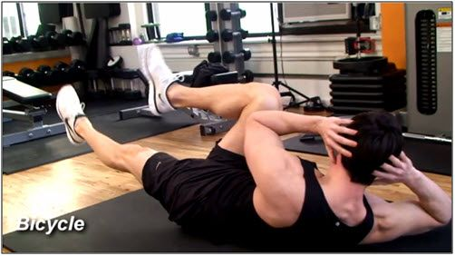 Here's a great push up workout routine that engages your chest, shoulders, triceps, and abs muscles intensely. Give the best push up workout routine a try!