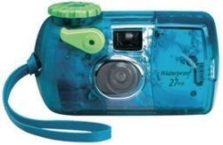 Why underwater disposable cameras aren't the cheapest option for taking photos on your beach vacation