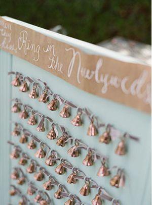 Tinkling Bells! 10 Fun and Unusual Confetti Alternatives   onefabday.com