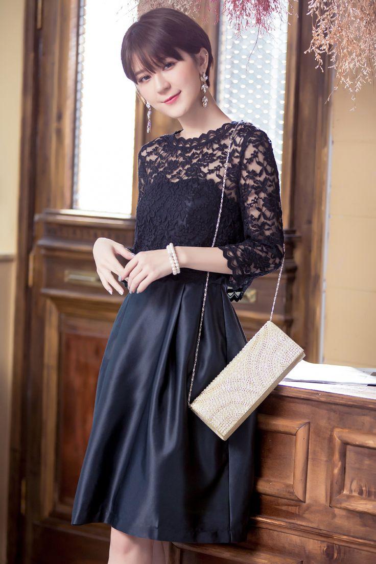 結婚式ドレスやパーティーワンピならSWEET HEART。可愛いアイテム充実!大きいサイズも3Lまで