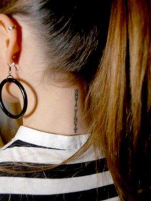 Tatuagens Femininas: 147 Fotos e Ideias para Tatuar!