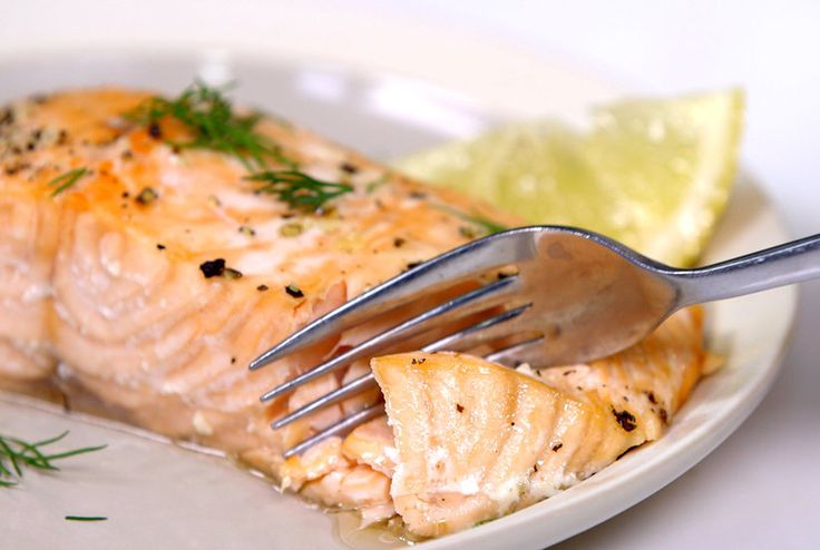 how to cook a full salmon fish