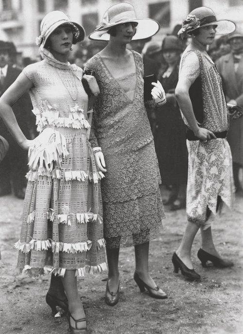 Auteuil, 1925. – #20s #Auteuil
