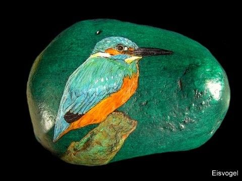 1233 best images about painted rocks on pinterest stone painting stone art and hand painted rocks. Black Bedroom Furniture Sets. Home Design Ideas