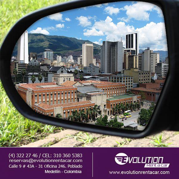 Alquiler de camionetas en Medellin y Rionegro