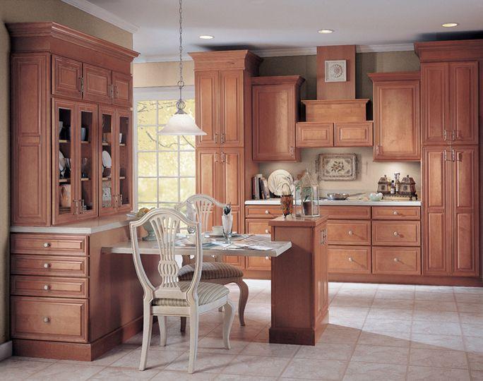 Best 64 Best Cabinet Kraftmaid Images On Pinterest Kitchen 400 x 300