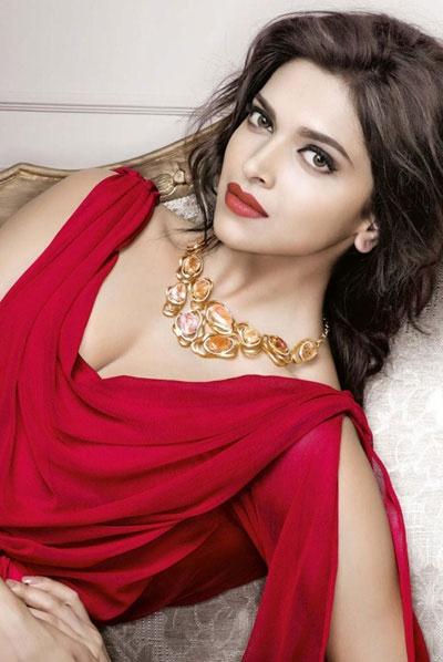 Deepika Padukone - my Bollywood girl crush