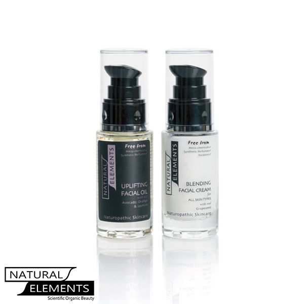 Natural Elements - Uplifting WOW Kit Stunning oil of jasmin, super for dry skin and a euphoric feeling, £40.99 (http://www.naturalelementsskincare.com/uplifting-wow-kit-stunning-oil-of-jasmin-super-for-dry-skin-and-a-euphoric-feeling/)