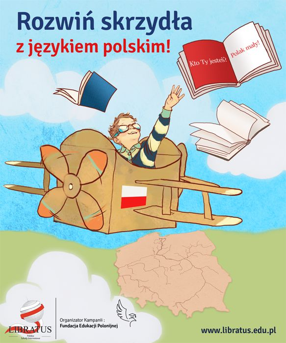 Międzynarodowy Dzień Języka Ojczystego – 21 lutego