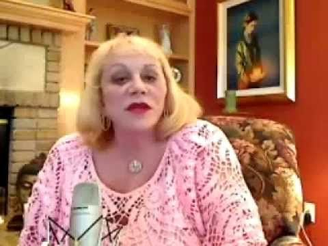 An Hour With Psychic Sylvia Browne  - Published on Aug 6, 2012 Psychic medium Sylvia Browne answers questions and shares her wisdom on spirituality, God, the Other Side, and more.