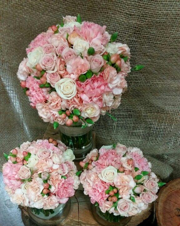 Blusg pinks