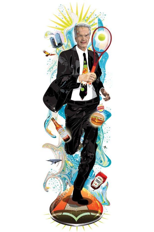 17 fatos sobre Jorge Paulo Lemann, o homem mais rico do Brasil