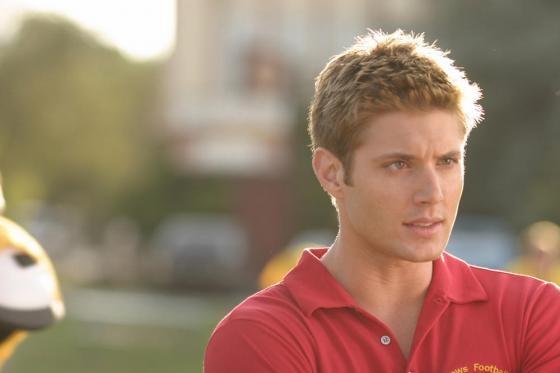 Jensen Ackles Blonde 50