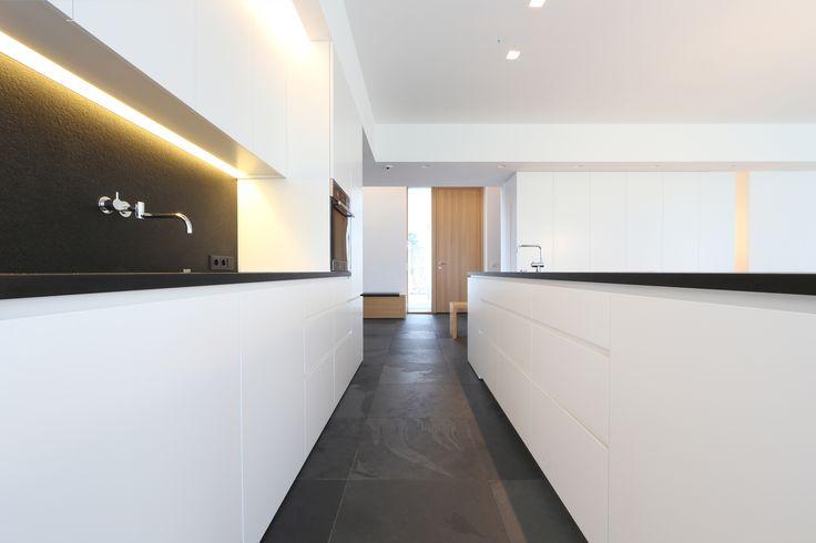 Wohnhaus Abersee - Entwurf FISCHILL Architekt