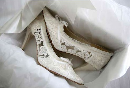 #bridalshoes #shoes #wedding #ss2012