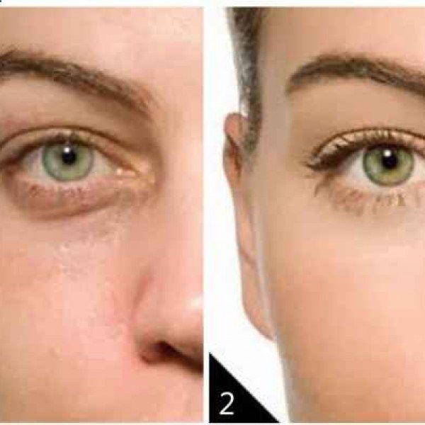 Este truco fácil y natural te ayudara a que atenúes de tu rostro las ojeras, ademas de descongestionar la piel. Lasojerasson alteraciones en la coloración de la piel debajo de los ojos. Tienen un efecto antiestético porque afectan la mirada y dan la impresión de ojos cansados o mirada triste. Normalmente, la aparición de las ojeras se debe a la mala circulación sanguínea y al adelgazamiento de la piel alrededor de los ojos. El exceso desangre que fluye a través de los vasos capilare...