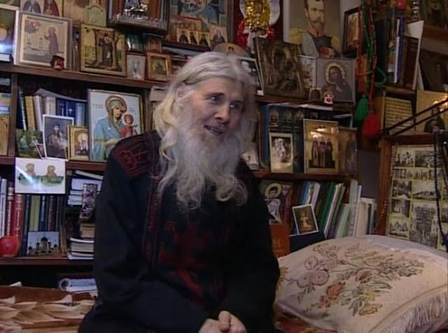 Παναγία Ιεροσολυμίτισσα : Ποτέ πριν, οι άνθρωποι δεν έχουν υποβληθεί σε τόσο...