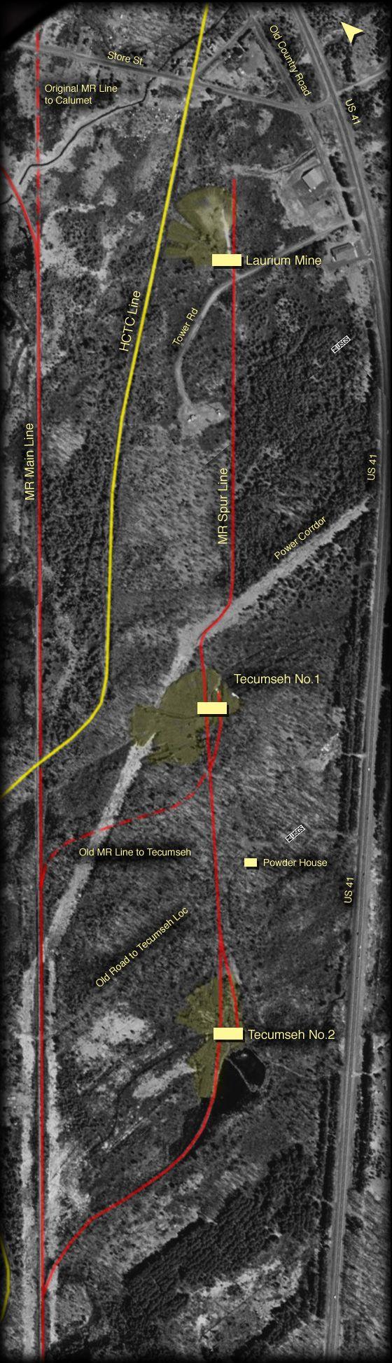 The Lasalle Mine 55 best CC Maps