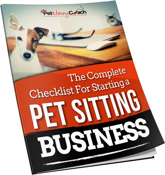 Learn 4 simple and easy-to-implement productivity tips to grow your pet sitting business faster.
