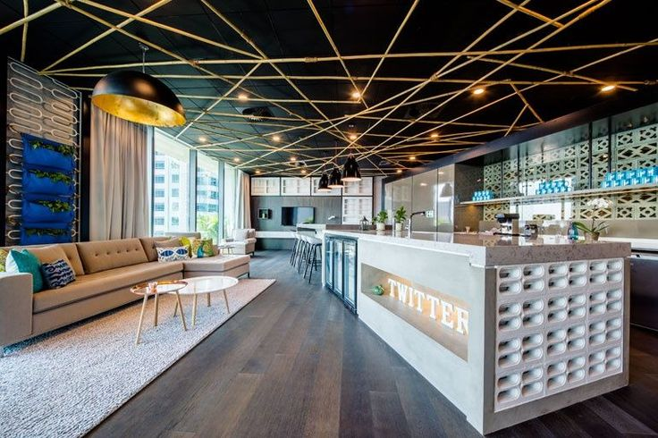 Innovative Office Designs in Singapore Attract Global Companies Seeking to Establish a Presence in Asia