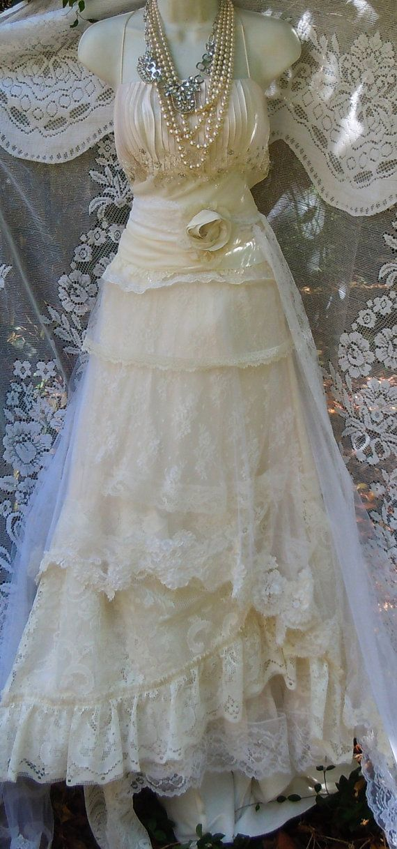Hey, I found this really awesome Etsy listing at https://www.etsy.com/listing/197395780/ivory-mermaid-dress-wedding-beaded