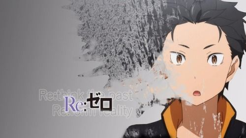 Custom Re:Zero Wallpaper  Created by Maddie shared by malitahj1...