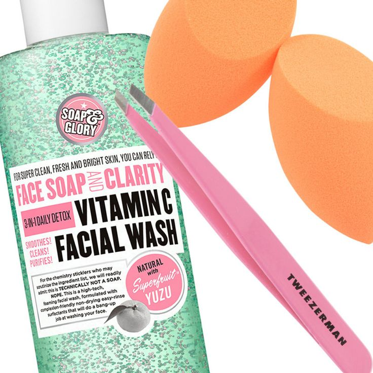 10 Amazing Beauty Buys You'll Find At Walgreens