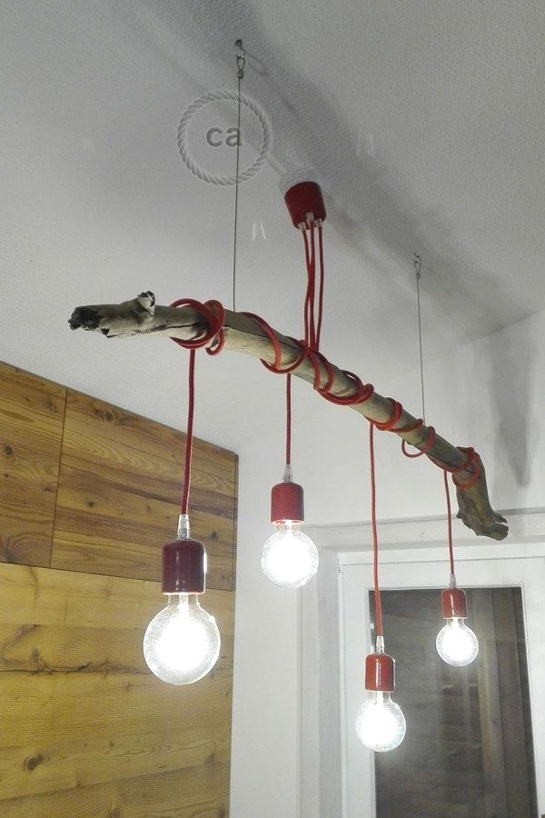 Awesome Diy Pendant Lamp Ideas To Create For Your Weekend Project Light Projects Design