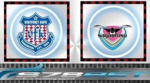 Prediksi Skor Ventforet Kofu vs Sagan Tosu 02 Juli 2017 | Pasaran Pertandingan Bola Ventforet Kofu vs Sagan Tosu J1 League, Liga Jepang | Agenbola Online | Sbobet Online - Pada lanjutan pertandingan J1 League, Liga Jepang ini akan mempertemukan 2 tim yaitu Skor Ventforet Kofu melawan Sagan Tosu . Laga antara Ventforet Kofu vs Sagan Tosu  kali ini akan di WIB di Yamanashi Chuo Bank Stadium (Kofu), Ventforet Kofu pada tanggal 02 Juli 2017 pukul 17:00 WIB.