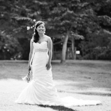 38 best wedding hair w adorae images on pinterest bridal hair ivory satin adorae wedding dress recycled bridemaggie junglespirit Gallery