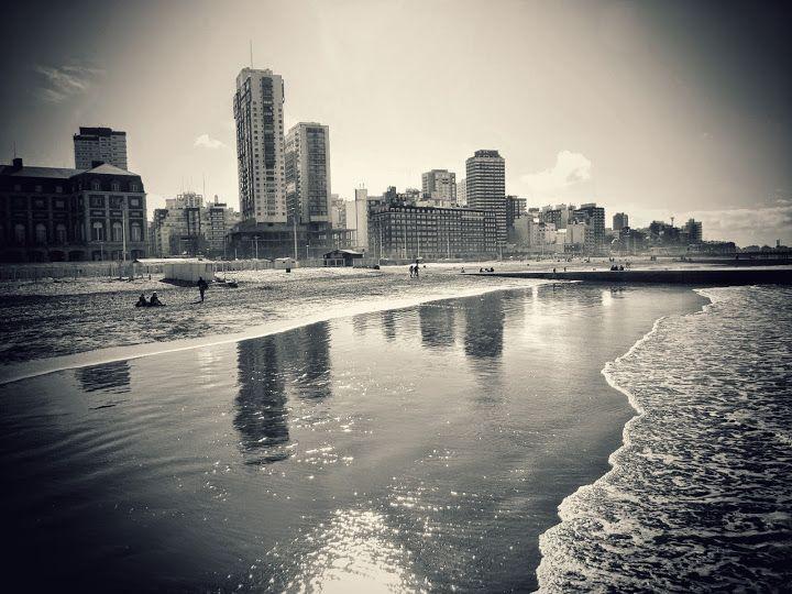 Mar del Plata - Provincia de Buenos Aires - Argentina