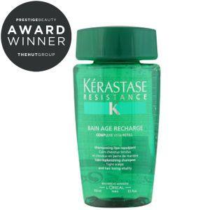 Kérastase Bain Age Recharge (250ml) (£14.00)