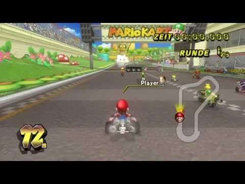 how to play mario kart wii on dolphin emulator