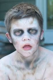 Image result for zombie costumes ideas for kids