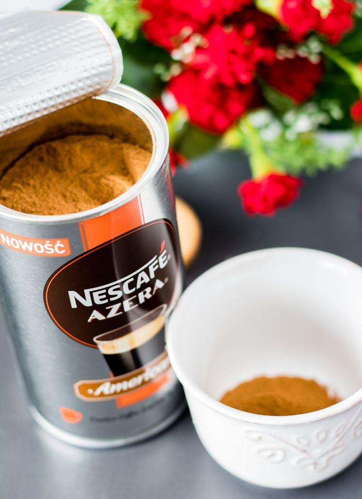 #NescafeAzera #NescafeAzeraJakzKawiarni #NescafeAzeraJestemBarista #streetcom
