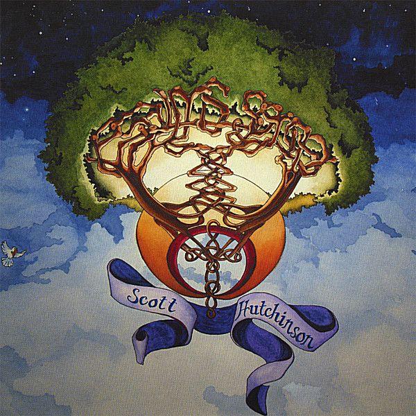 Scott Hutchinson - Psalms & Songs