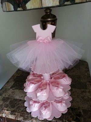 Decoraciones Especiales para un Baby Shower de Niña ¡Te Encantarán!