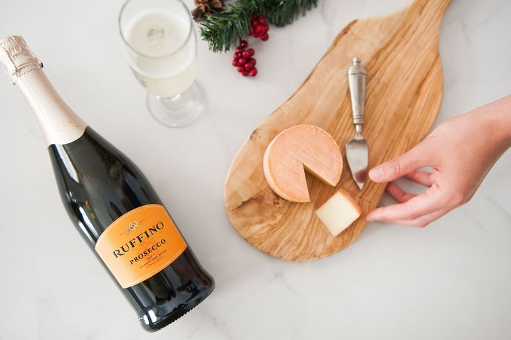 Serve Wine And Cheese Like A Pro With This Expert Cheat Sheet #wine #cheese #pairing