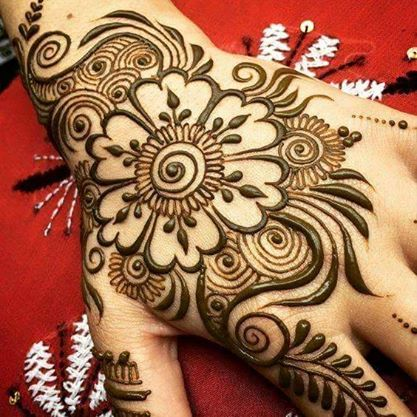 India's No1 Mehandi Designs Website To prepare you according to the occasion is the aim of our service.