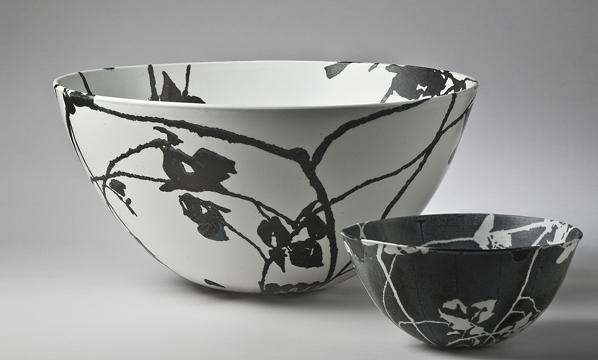 Filigran 도자기 예술 도자기 컵
