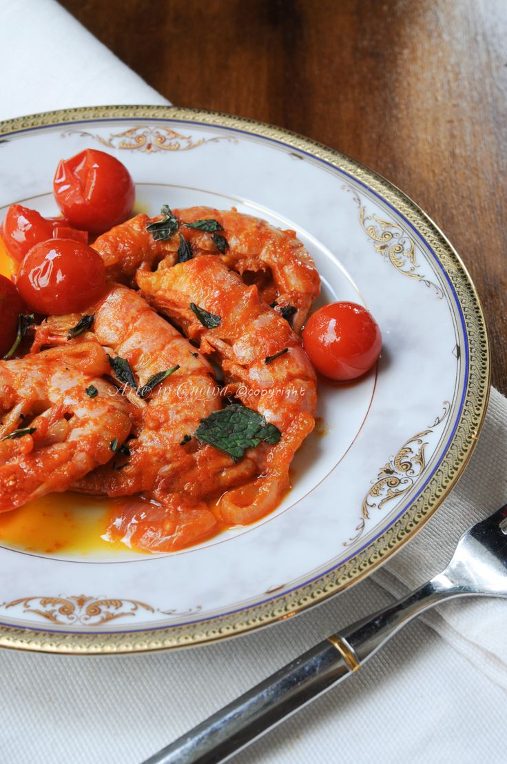 Gamberi al curry ricetta indiana facile e veloce vickyart arte in cucina
