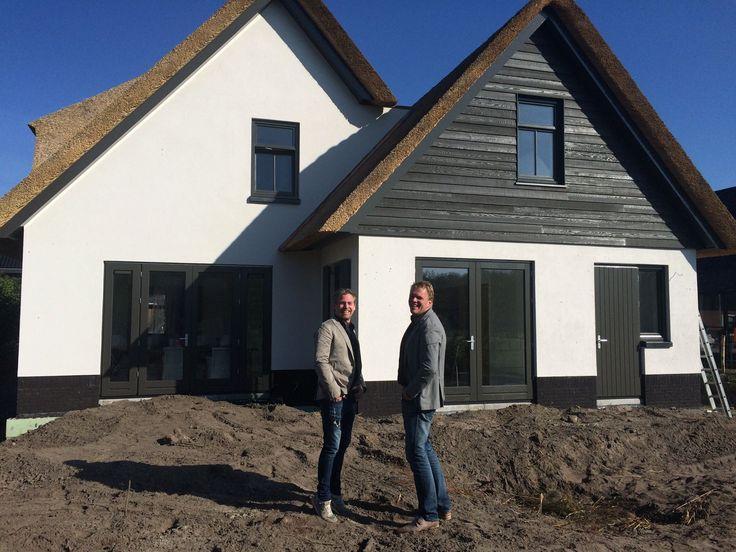 Een Bertram Beerbaum Woning In Alkmaar Ontworpen Door