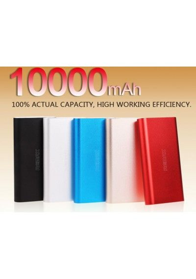 REMAX Vanguard series 10000 mAh BLACK