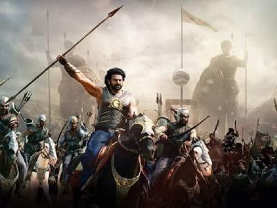 'Baahubali 2' becomes world's first movie to use 360-degree camera!