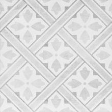 Laura Ashley The Heritage Collection Mr. Jones Dove Grey Floor - British Designer Tiles