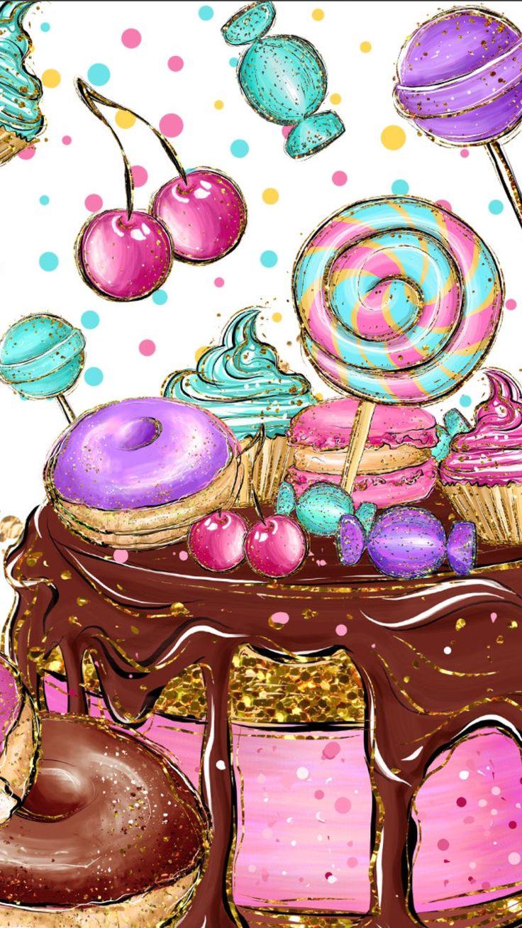 открытка с днем рождения для айфона всего отели