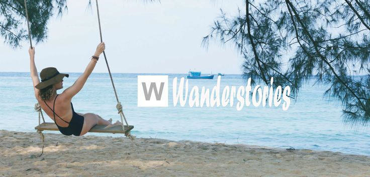Wanderstories - A blog about hidden places, outdoor camping & lots of good coffee