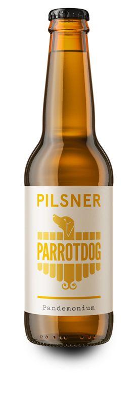 ParrotDog | ParrotDog Beer. Nice.