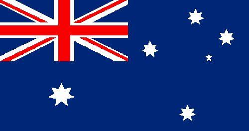 Australie drapeau