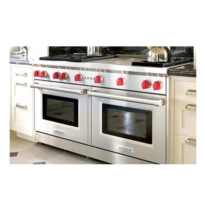 wolf l series double oven price spice cooking experience fully equipped innovative professional gas range 30 m